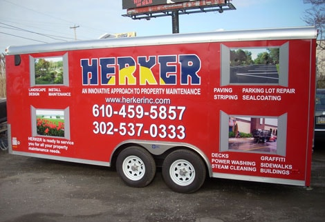 vehicle decal graphics